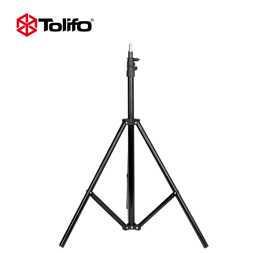 Tolifo 2M(79in) Light Stand Tripod With 1/4 Screw Head For Photo Studio Softbox Video Flash Umbrellas Reflector Lighting hank mobley no room for squares lp