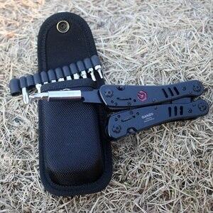 Image 5 - Ganzo pinces multi outil G302B G302H, pince à couteaux de survie pour pêche, pinces multioutil pliantes, couteaux de survie pour pêche