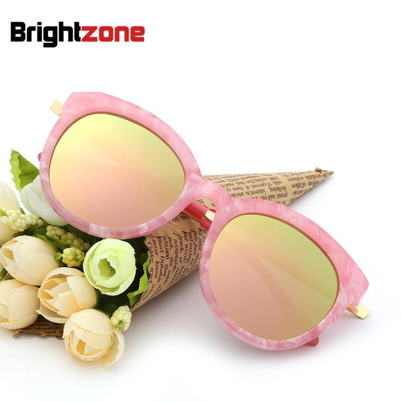 Детская Солнцезащитные очки для женщин новый шаблон поляризованный свет Солнцезащитные очки для женщин Красочные Солнцезащитные очки для ...