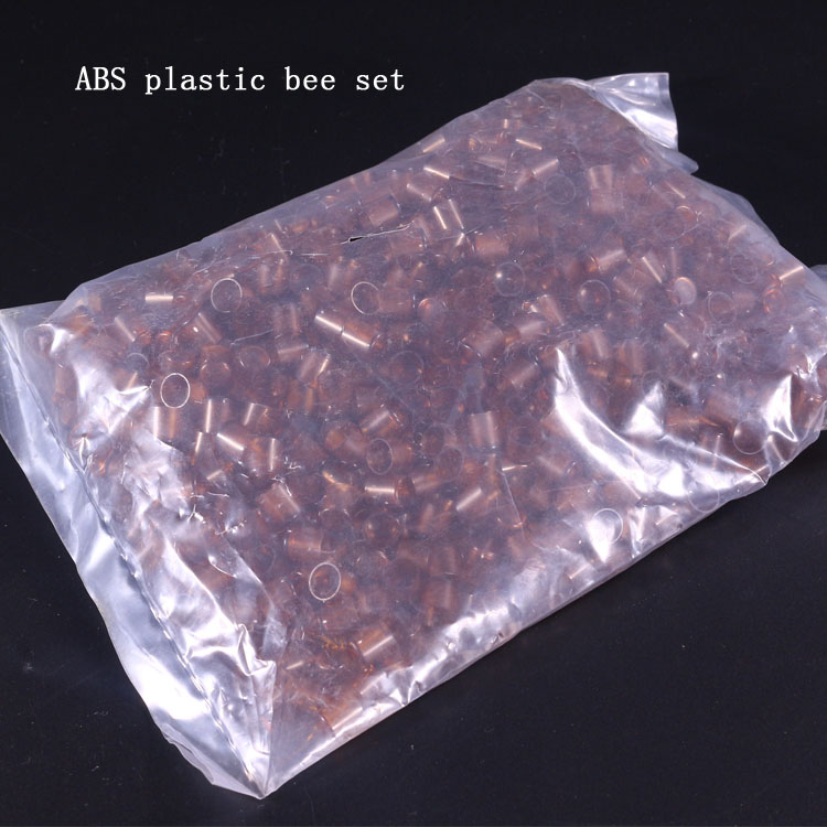 1200 Pcs Bee Queen Cell Cup Brown Bee Fertility Cell Bee Eggs Incubation Hatch Breeding Bee Keeper Tools wholesale1200 Pcs Bee Queen Cell Cup Brown Bee Fertility Cell Bee Eggs Incubation Hatch Breeding Bee Keeper Tools wholesale