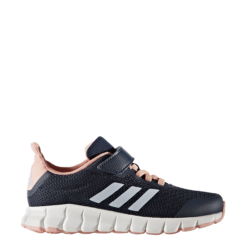 Kids' Sneakers ADIDAS BA9448 sneakers for girls TMallFS kids sneakers adidas aq1331 sneakers for boys tmallfs