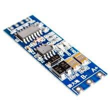 5 PÇS/LOTE RS485 módulo 485 para serial UART nível TTL turno conversão mútua de hardware de controle de fluxo automático