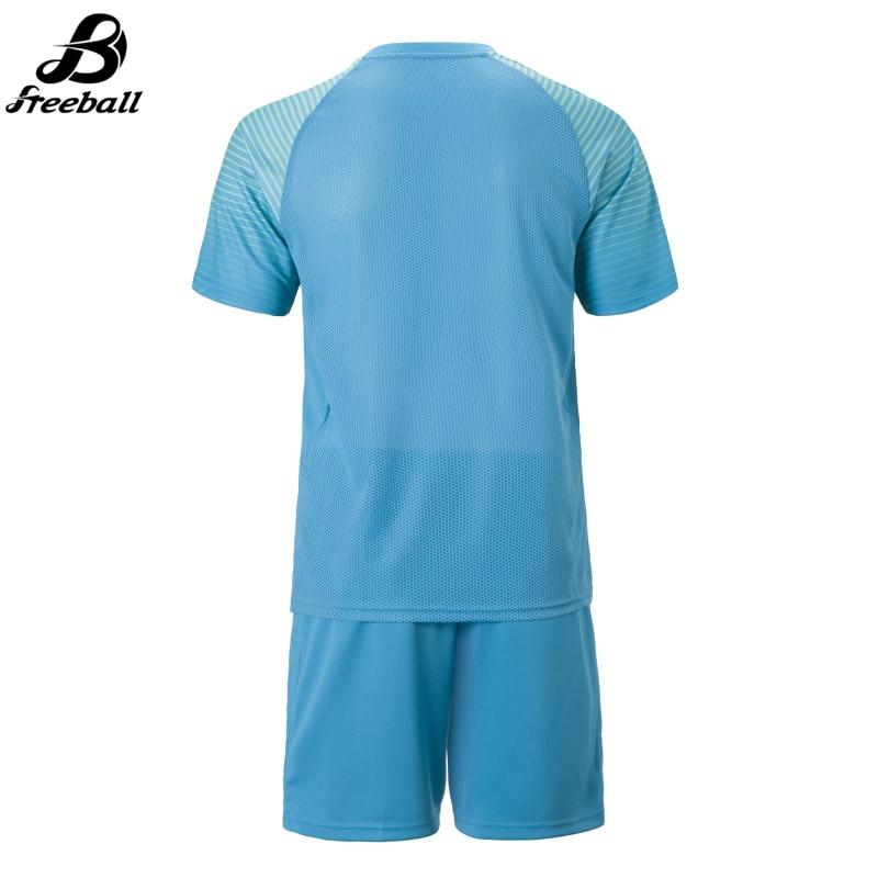 Kits de football de haute qualité Survetement 2016 2017 maillots de - Sportswear et accessoires - Photo 6