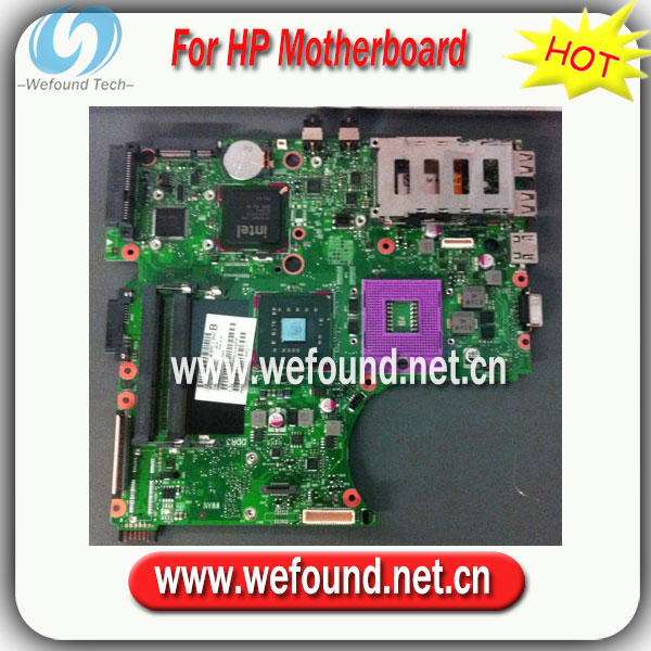 ФОТО 100% Working Laptop Motherboard for HP 4410s 4510s 583079-001 Series Mainboard,System Boardd,System Board