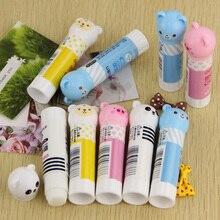 Чонг мэн клей-карандаш специальный твердый семья палочки студент клей канцелярские ручной