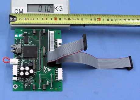 ACS600 frequency converter motherboard communication board nint-43 test plate NINT-43C acs 6172ve c1 2 industrial motherboard