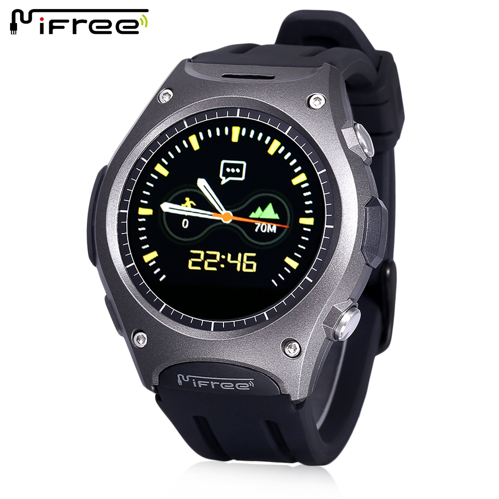 ФОТО NEW Smart Watches MifreeQ8 Bluetooth4.0 Smartwatch Heart Rate Monitor Call Reminder Smart Outdoor Wristwatch For IOS Android