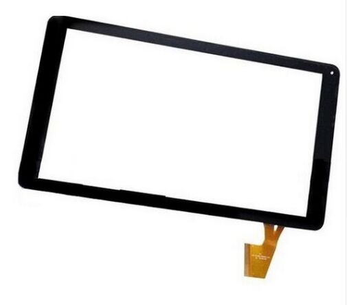 Original Touch Screen Digitizer For 10 1 HOTATOUCH HC254145A1 fpc v3 Tablet Touch panel Glass Sensor
