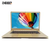2017 Hot Selling windows 10 system 14inch   laptop   In-tel Atom x5-z8350,Quad Core,1.44GHz 4G ram 64G EMMC built in camera
