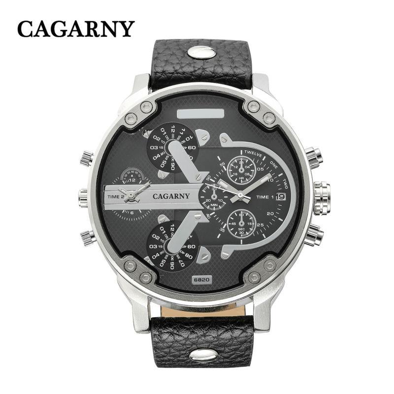 ძვირადღირებული - მამაკაცის საათები - ფოტო 2