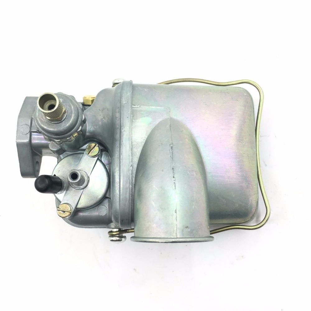sherryberg Carburetor Bing 17mm Type SSB 1/17/69 (replacement of SSB 1/17/49) FOR Sachs KTM carb carburettor puch 17 bing carburetor new carburetor replacement moped bike puch 17mm carb puch bing model zundapp