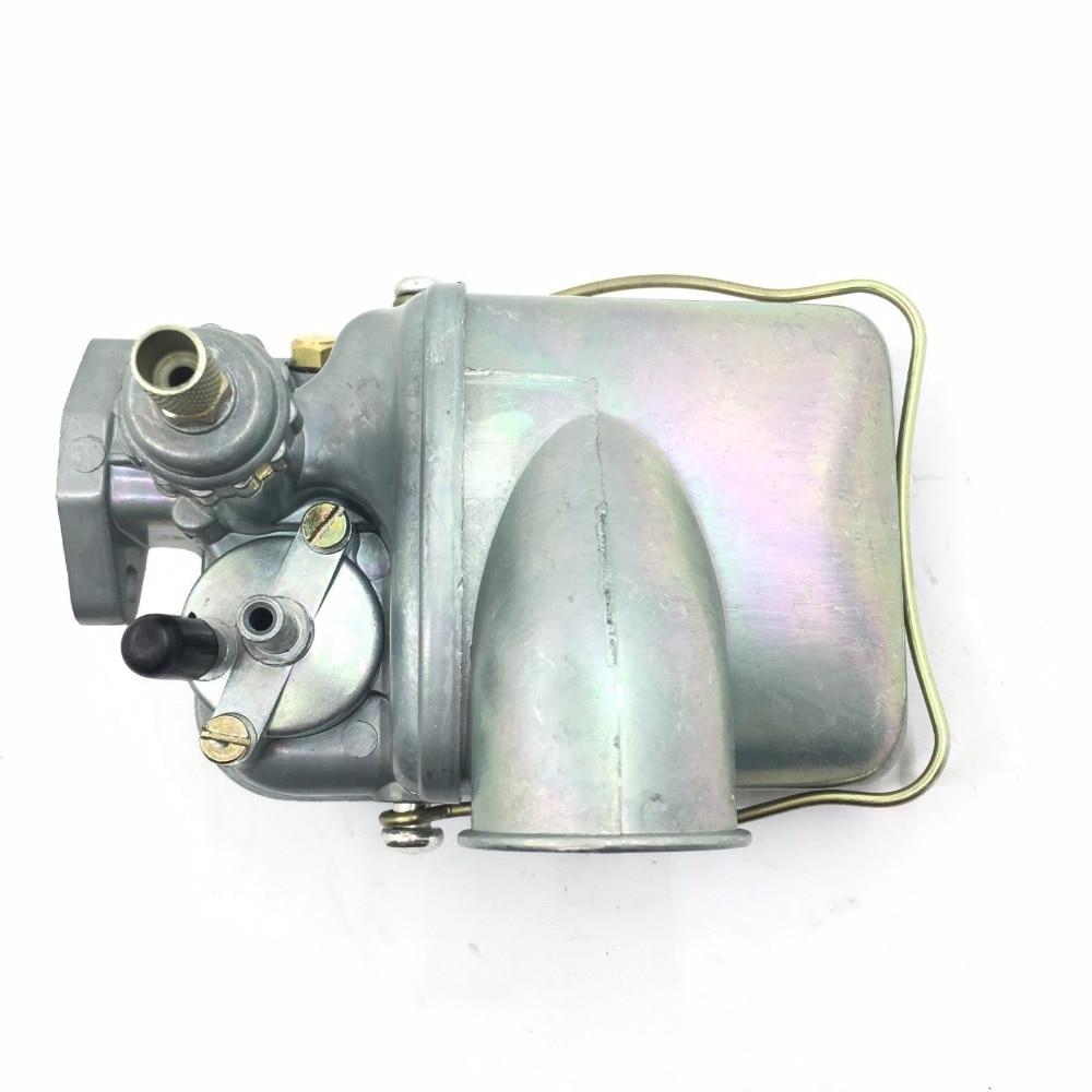 sherryberg Carburetor Bing 17mm Type SSB 1/17/69 (replacement of SSB 1/17/49) FOR Sachs KTM 1 17