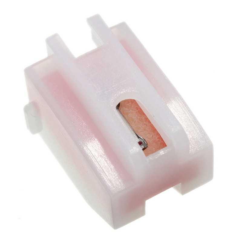 Puntero giratorio de diamante para fonógrafo giradiscos Vinil Lp gramófono aguja de grabación accesorios Stylus