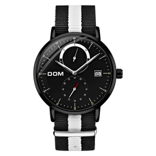 Get more info on the DOM Watches Men Top Brand Luxury Digital Quartz Clock Military Sport Wrist Watches Mens 2019 Relogios Masculino