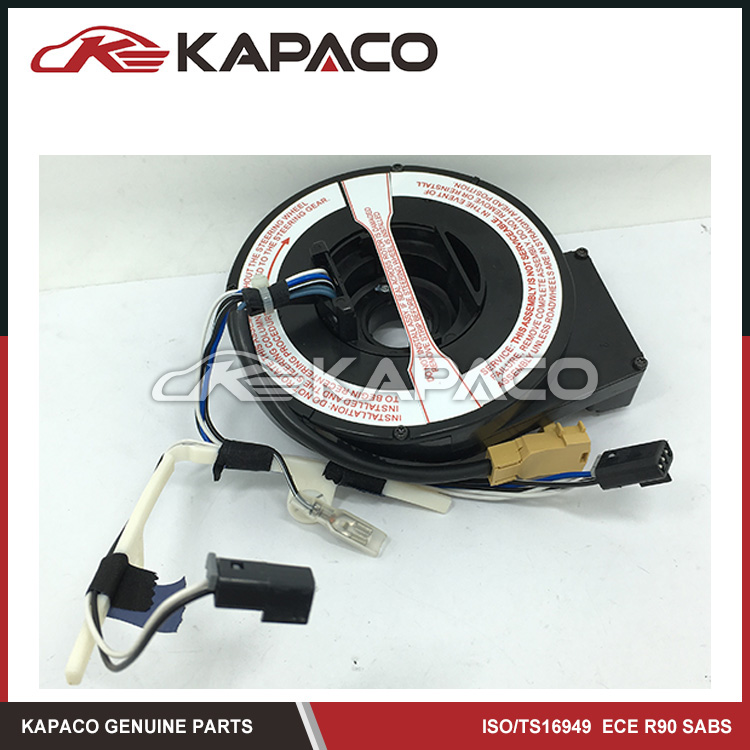 New Brand Steering Wheel Spiral Cable Clock Spring Airbag Sensor For CHRYSLER VOYAGER III 1995-2001 05093254AA 05093254AB