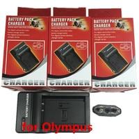BLM-5 BLM5リチウム電池充電器blm1オリンパスe1 e3 e30 e300 e330 e500 e510 e520 c5060デジタルカメラバッテリー充電