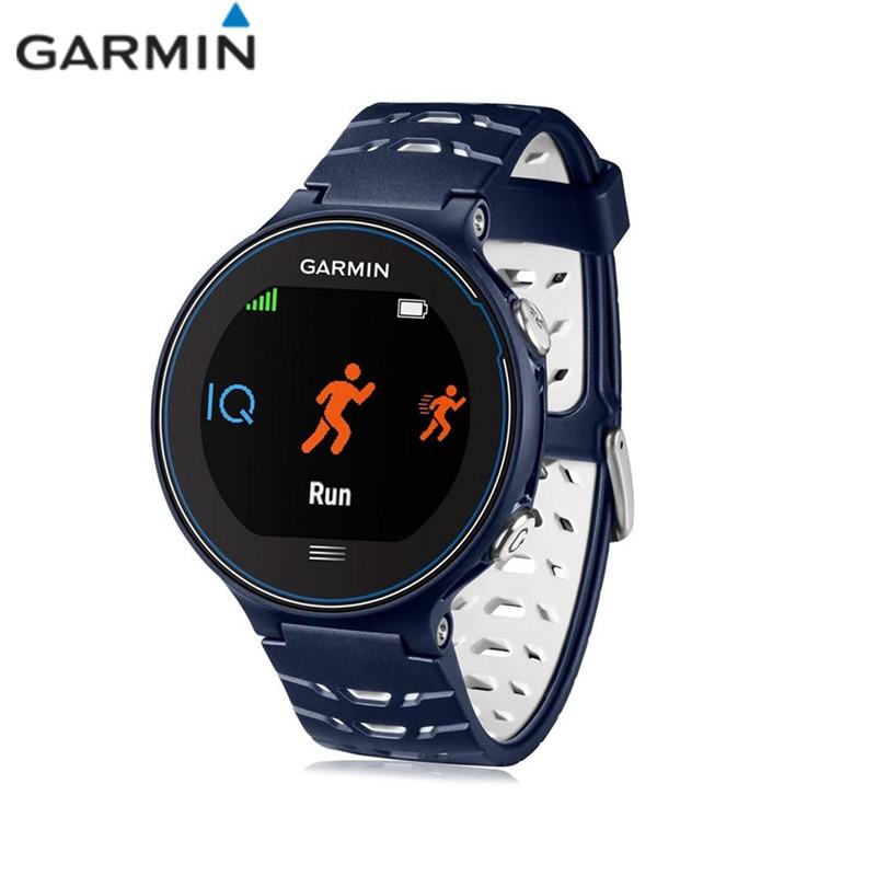 GARMIN Forerunner 630 Orologi Smart GPS Corsa e Jogging Impermeabile SmartWatch Bluetooth 4.0 GPS Display A Colori Con Inseguitore SportGARMIN Forerunner 630 Orologi Smart GPS Corsa e Jogging Impermeabile SmartWatch Bluetooth 4.0 GPS Display A Colori Con Inseguitore Sport