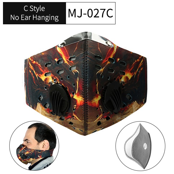C Style MJ027C