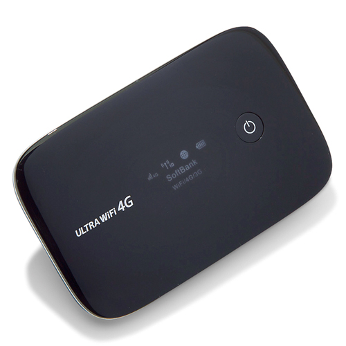 Unlocked HuaWei 102HW LET 4G Mobile Broadband Device WiFi Router For SoftBank ночники pabobo ночник мишка путешественник