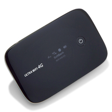 Unlocked HuaWei 102HW LET 4G Mobile Broadband Device WiFi Router For SoftBank