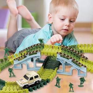 Kids Assembly Toy Car Kits DIY