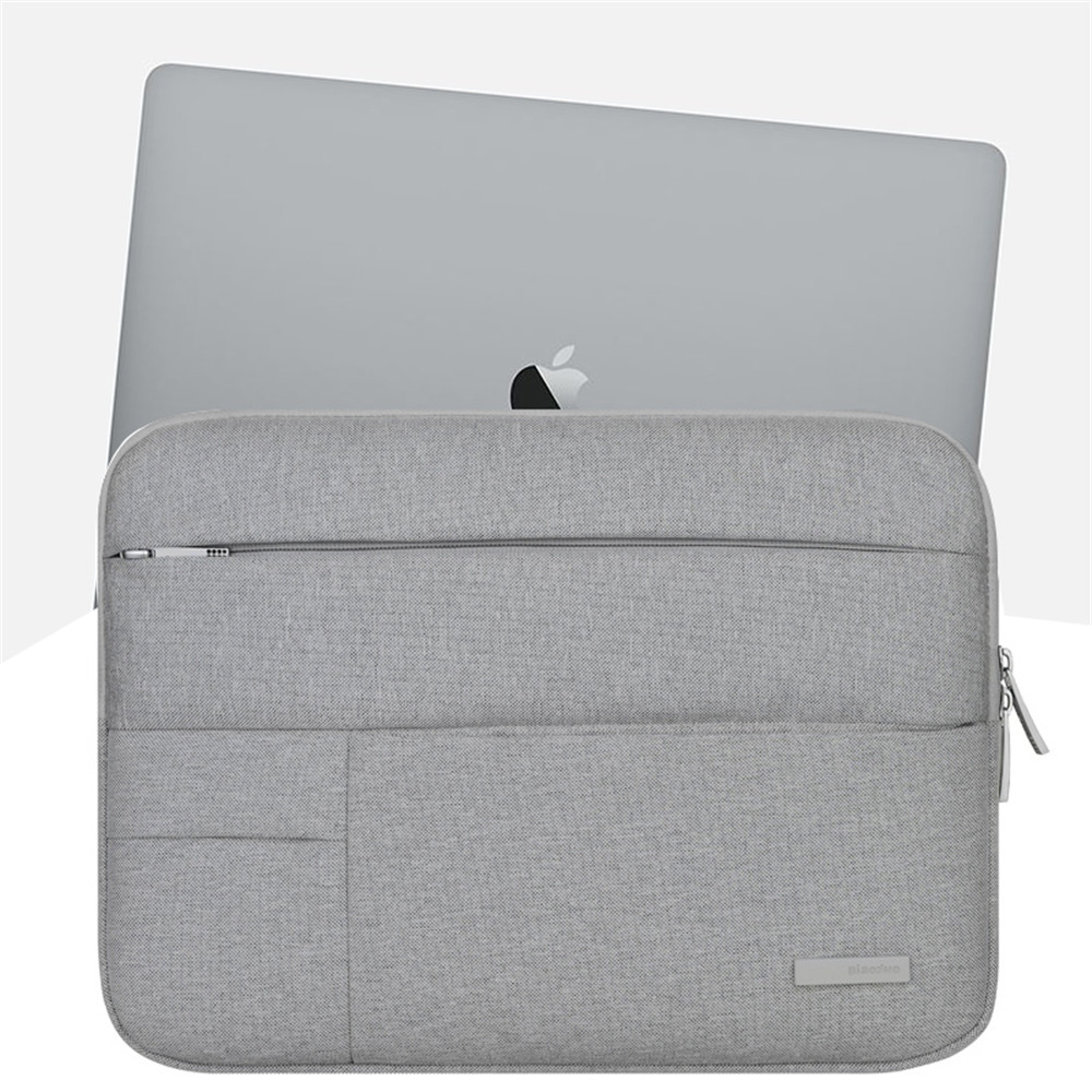 Nylon laptophoes voor Dell Asus Lenovo HP Apple Xiaomi computerzak 11 - Notebook accessoires - Foto 1