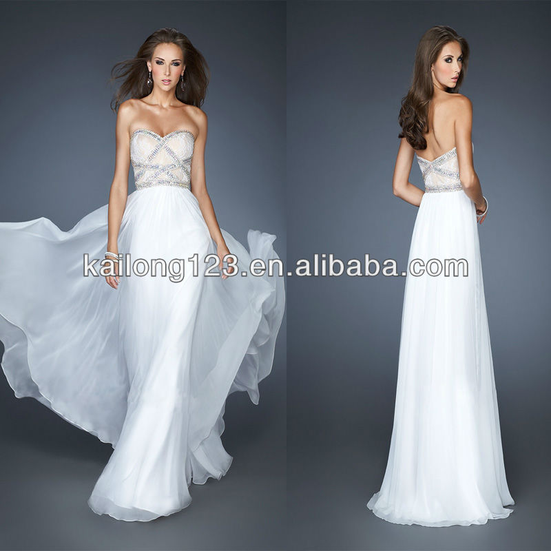 Buy gorgeous sweetheart long flowy skirt for Flowy white wedding dress