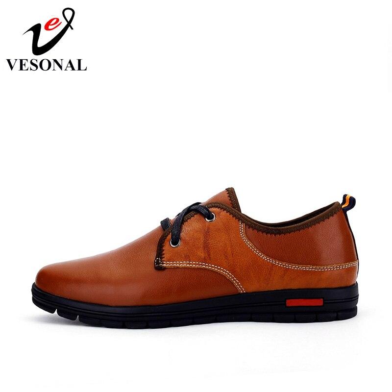 nero a traspirante Designer pelle vera Autunno Uomo qualità in Brand Shoes adulto uomo Business New Vesonal piedi Marrone di 2017 T0wHfFn