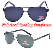 !!!Polarized reading sunglasses!!! summer style Driver Polarized Sunglasses Personalized decoration uv400 +1 +1.5 +2  to +4.0