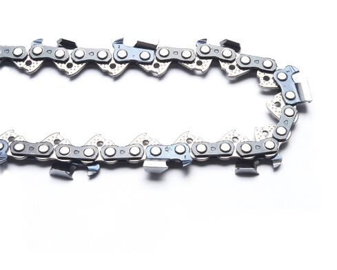 """18-Inch Chainsaw Chains .325"""" Pitch .050"""" Gauge 74dl Full Chisel Professional Fit chains saws MS250/251/260(China)"""