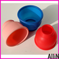 3pcs/set silicone rubber ring sleeve for enlargement penis pump accessories