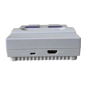 Image 2 - BOYHOM 8 Bit Retro oyun Mini klasik HDMI/AV TV Video oyunu konsolu 821/500 oyunları el oyunları en iyi hediyeler