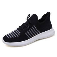 Men Casual Shoes Breathable Fashion Sneakers Man Shoes Tenis Masculino Shoes Zapatos Hombre Sapatos Outdoor Shoes Brand 39 46