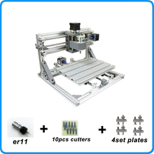 CNC 2418 with ER11,mini cnc laser engraving machine,Pcb Milling Machine,Wood Carving machine,cnc router,cnc2418,best toys gifts