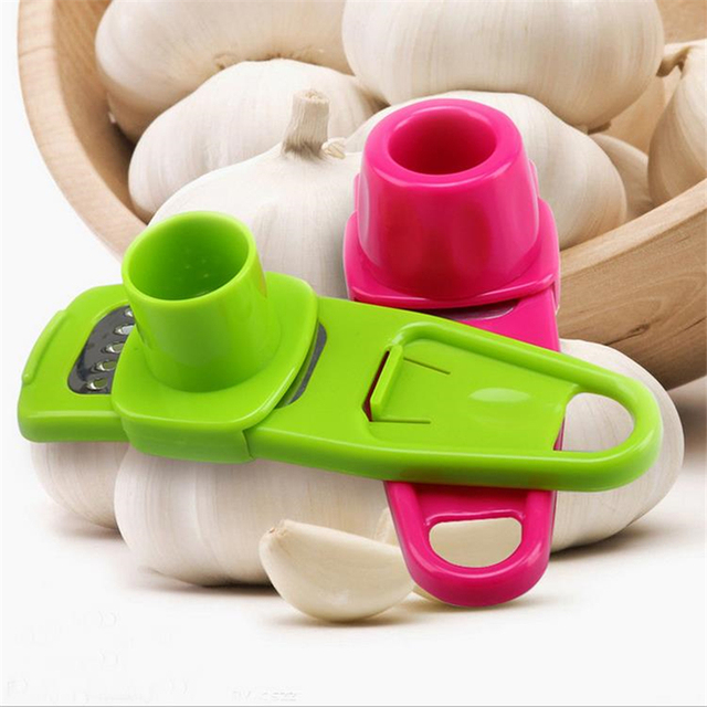 Multi Functional Ginger Garlic Grinding Grater Planer Slicer Mini Cutter Cooking Tool Kitchen Utensils Kitchen Accessories