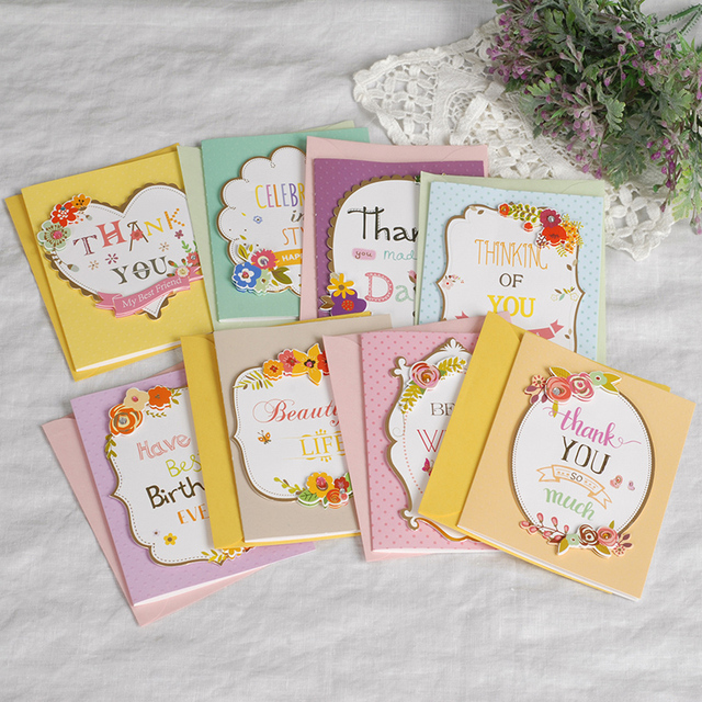 Cute small greeting cards birthday mini cards blank message cards cute small greeting cards birthday mini cards blank message cards kids mini greeting cards m4hsunfo