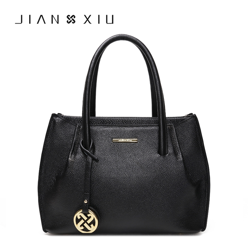 Genuine Leather Handbag Bolsa Feminina Luxury Handbags Women Bags Designer Sac a Main Bolsos Mujer Bolsos Shoulder Bag Big Tote bags handbags women famous brands shoulder bag female bags women handbag women bolsa feminina bolsos mujer de marca famosa 2017
