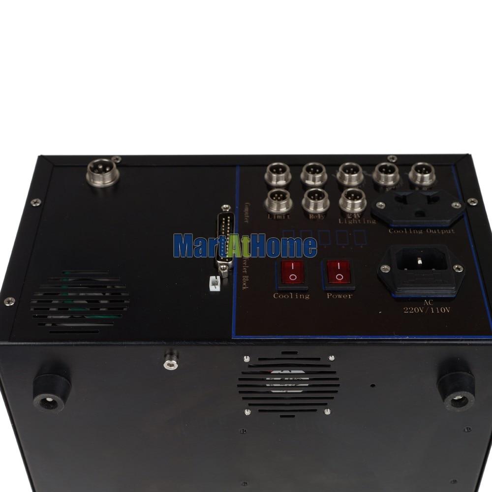 Scatola del controller del driver del motore passo-passo a 4 assi 5A - Macchine utensili e accessori - Fotografia 6