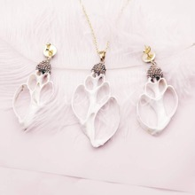 2019 fashion shell style design earrings beautiful ladies jewelry first choice good thing