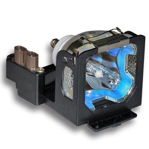 где купить Compatible Projector lamp for EIKI POA-LMP51/610 300 7267/LC-XM4/LC-XM4D дешево