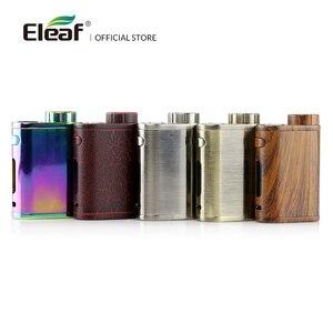 Image 2 - RU/US/ES/FR entrepôt Original Eleaf iStick Pico Mod 75w sortie 510 boîte de fil Mod Cigarette électronique vape mod