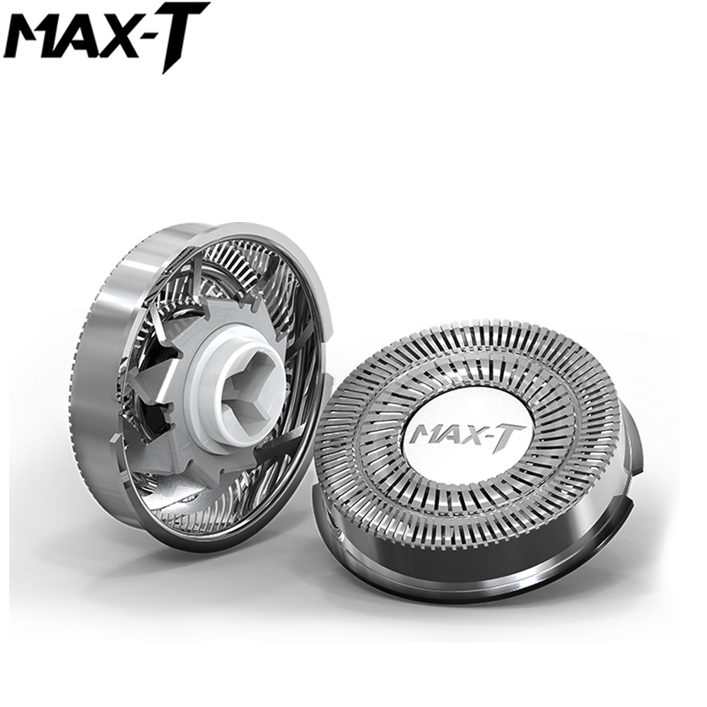 MAX-T Electric Shaver Blades Men's Electric Shaving Beard Machine Razor Blade Suitable For MAX-T 6101/7109/8101
