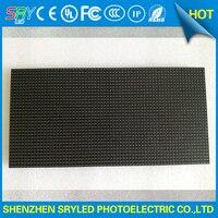 P5 Indoor LED Panel Full Color LED Module 320 160mm HUB75 1 16 Scan SMD2121 LED