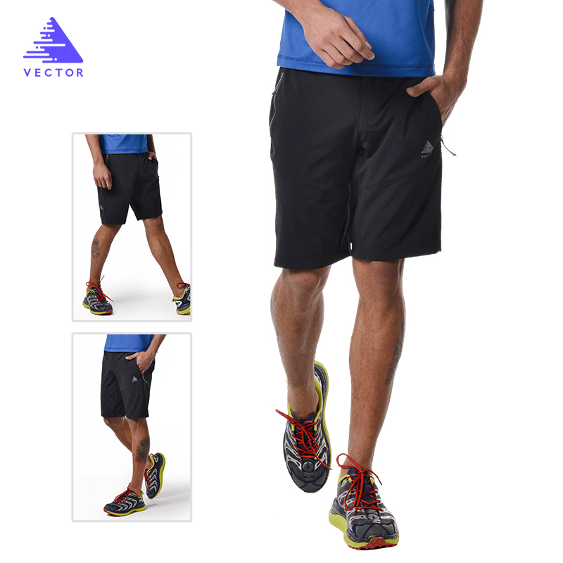 2019 Summer Outdoor quick drying Extra Large size XXL Running Shorts Breathable Sports Hiking Training Male female Man Woman