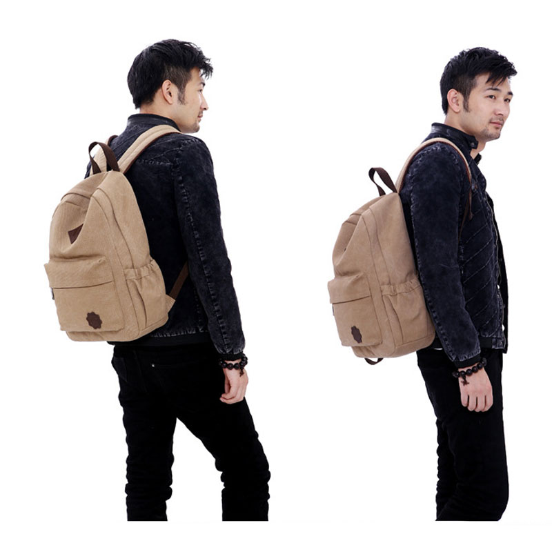 hot lona mochila escolar para Size : 29cm*15cm*43cm(l*w*h)