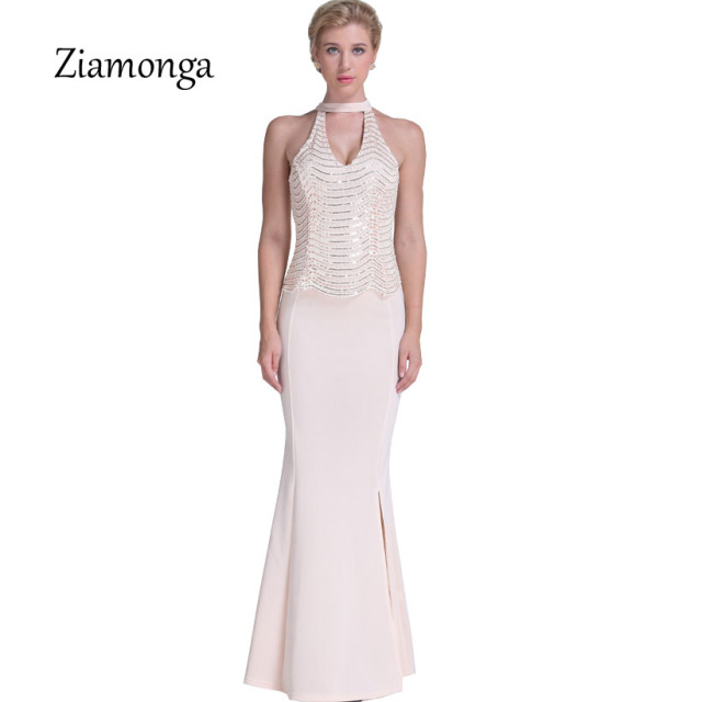 109a524354a4f US $18.69 10% OFF|Ziamonga 2017 Christmas Even Night Party Dresses Sexy  Women Sequin Long Dresses Floor Length Split Maxi Dress Vestidos De  Festa-in ...