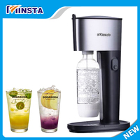 New Arrival BubBle Water Making Machine Commercial Soda Water Maker