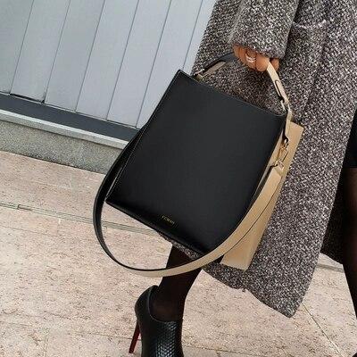 Bolsa de Couro do Vintage Bolsas de Ombro Bolsas de Cobra Nova Moda Feminina Mensageiro Senhoras Bolsas Femininas Tote
