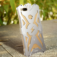 For Xiaomi 5x Case Aluminum Metal Shell Powerful Protection Millet Xiomi 5x Millet Metal Shell Toler