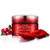 MISSHA Time Revolution Vitality Cream 50ml Facial Cream Skin Care Anti Wrinkle Moisturizing Repair Face Cream Korean Cosmetics